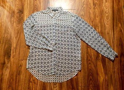 Шифоновая рубашка Next 8