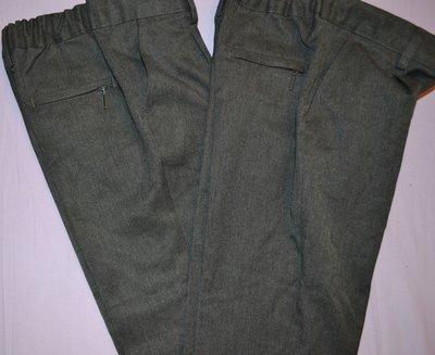 Школьные штаны, брюки рост 116 см, можно больше серый цвет.