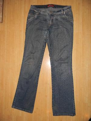 джинсы Voess унисекс рабочие 30 р- высокий рост