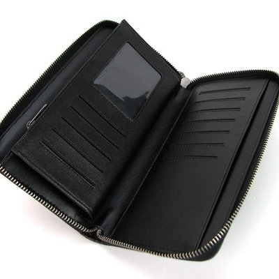 90381df6220f Стильный кожаный мужской кошелек Bottega Veneta из плетенной кожи 012-1.  Previous Next