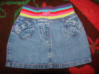 Юбка джинсовая Тм George