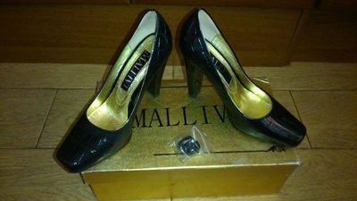 Красивейшие лакированные туфли, размер 35 -36
