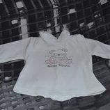 prenatal Кофта для девочки 0-1 мес или куклы