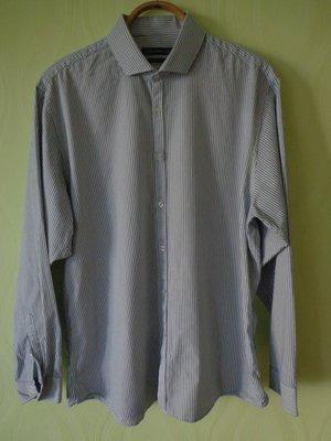Рубашка сорочка чоловіча, розмір 44