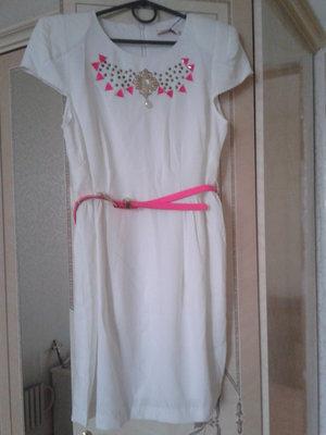 Платье нарядное yes miss италия