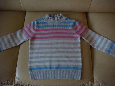 симпатичный свитерок 4-6 лет