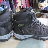 Ботинки зимние подростковые р.36
