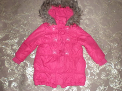 Куртка деми YD р. 98-104 3-4 года