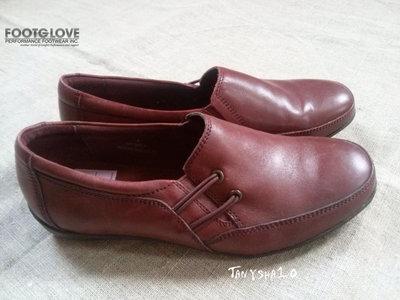Туфли Foot Glove. Натуральная кожа. Размер 37.