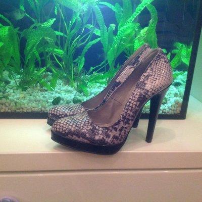 Итальянские туфли 26 см