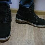 Зимние мужские ботинки Timberland 40,41,42,43,44 Киев