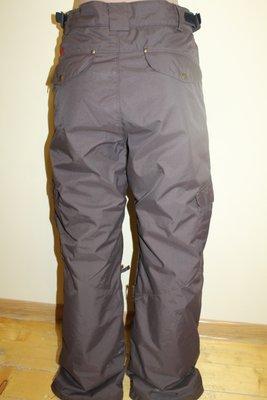152 разм. Горнолыжные штаны бренда Rush Waterproof