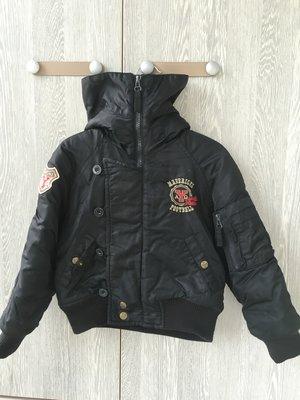 Курточка 4 года Dodipetto