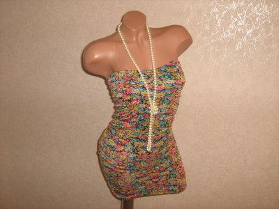Платье фирменное Bershka, размер 40-44