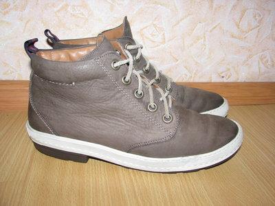 Paul Green ботинки черевики кроссовки нубук 39 р Австрия