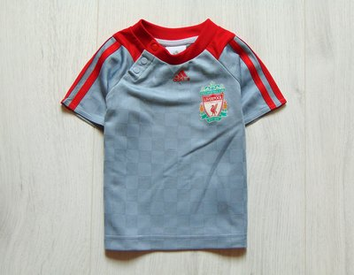Спортивная оригинальная футболка для мальчика. Adidas оригинал . Размер 9-12 месяцев