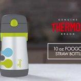 Сменные трубочки для термоса стального поильника с трубочкой Thermos Foogo, Funtainer