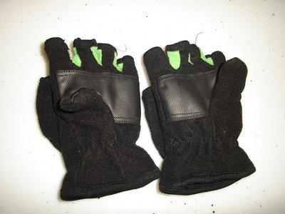 Перчатки на 3-6 лет