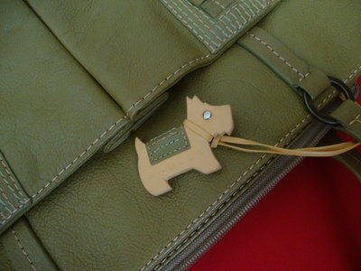 Сумка Radley London Olive оригинал натур кожа