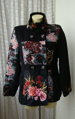 Пальто шикарное красивое р.48 7178