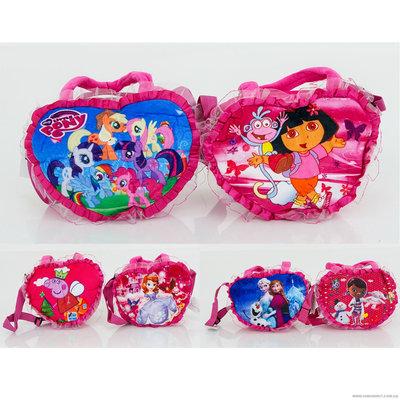 Сумочка сумка детская плюш