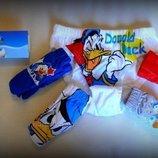 Прикольные трусики малышам с Donald Duck из Англии