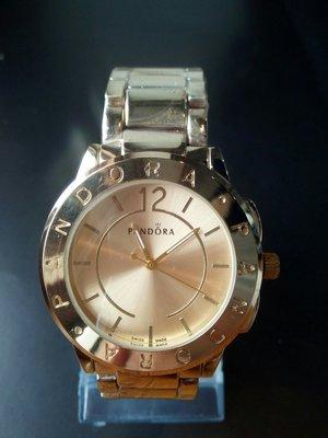 Продано: Женские часы пандора Pandora копия