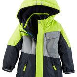 Зимняя куртка 5 лет OshKosh