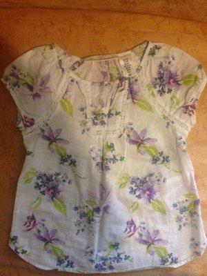 Продаю блузку на дівчинку 116 розмір, 5-6 років, H&M
