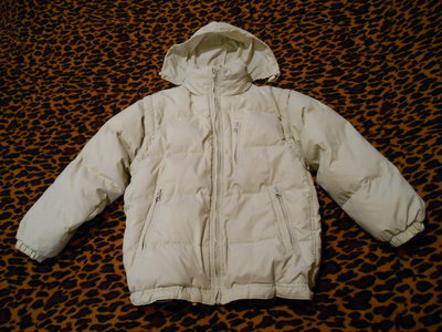 Куртка-Пуховик детская 2 в 1 F.lli Campagnolo, р.140