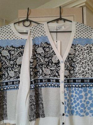 Джемперы комплект Cristina Paris Франция р.48-50