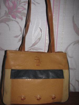 Стильная сумка Baris