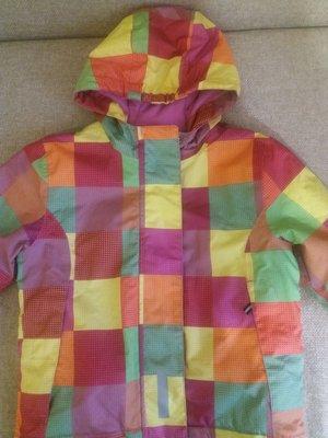Демисезонная курточка LUPILU на 5-6 лет 116 см