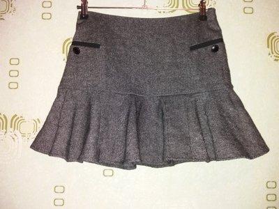 Шерстяная юбка м-л от Next