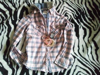 Баевая, мягенькая рубашка
