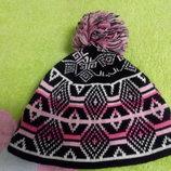 Зимняя шапка шапочка Columbia оригинал