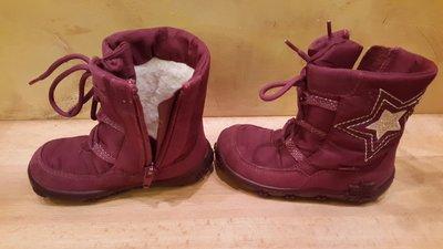 Продано: Продажа б/у детской обуви для девочек
