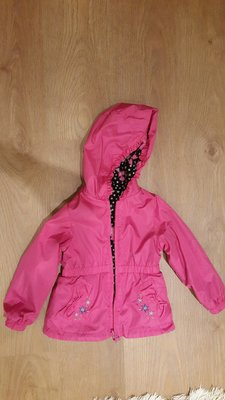 Продано: продажа б/у курточки для девочки