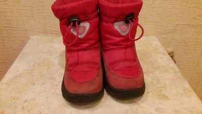 Продажа б/у детской обуви для девочек