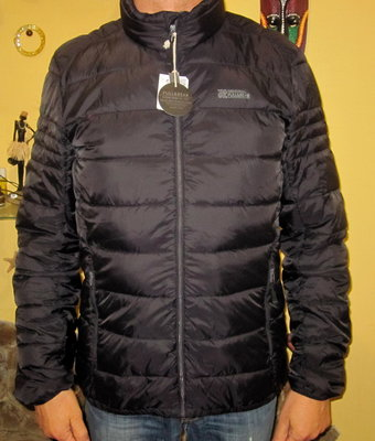 Куртка испанского бренда Pull & Bear раз L