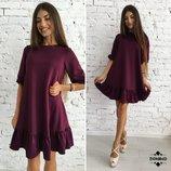 Элегантное женское платье 0087