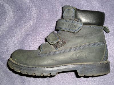 демисезонные ботинки пр-во Турция alberes р.29 по стельке 18 см