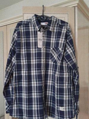 Рубашка оригинал Mustang мужская Германия