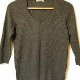 Пуловер Marks&Spencer, L-XL, 46-48-50р, джемпер, кофта, свитер,