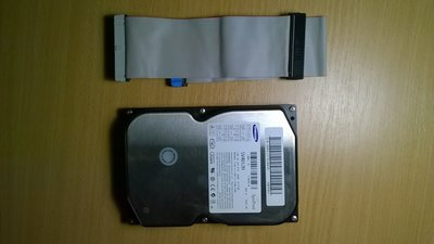жесткий диск HDD Samsung SpinPoint 40 GB