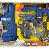 Набор полиции SWAT 33520