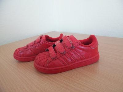 Кроссовки детские размер 26 1/2 Adidas Адидас