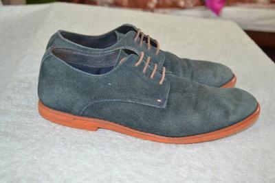 Кожаные туфли Next р.8 42
