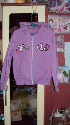 Детский спортивный костюм для девочки размер 6