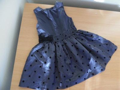 Платье девочке 4 года рост 104 см NKY